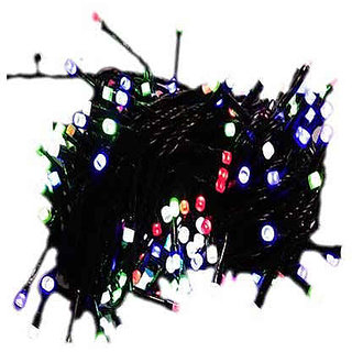 Ever Forever LED String Light in Multicolor 26-27 Meter Long