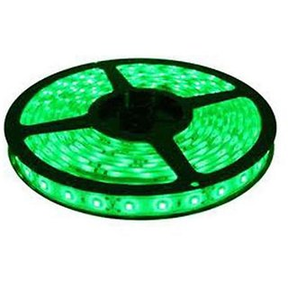 Ever Forever LED Strip Light in Green Color 5 Meter
