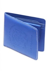 Blue well Men's Wallet