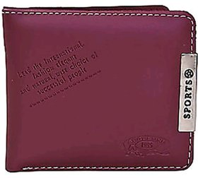 Navy well Men's Wallet