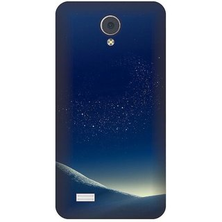 Back Cover for Vivo Y21L