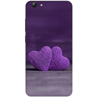 Back Cover for Vivo Y71