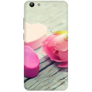 Back Cover for Vivo Y69