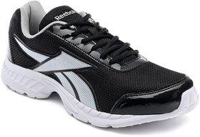 Reebok Men's Black  Running Shoes
