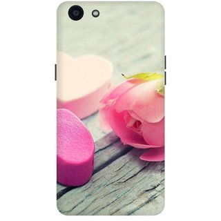 Back Cover for Oppo A83