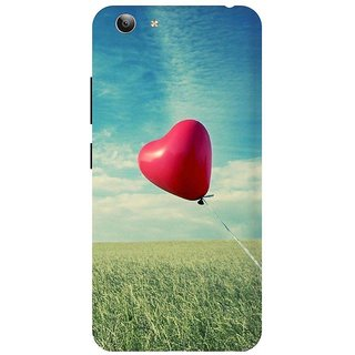 Back Cover for Vivo Y53