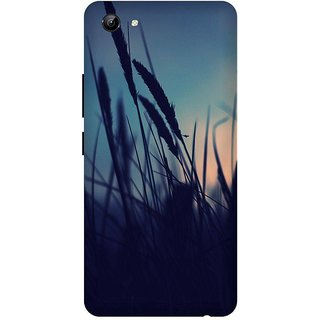 Back Cover for Vivo Y81