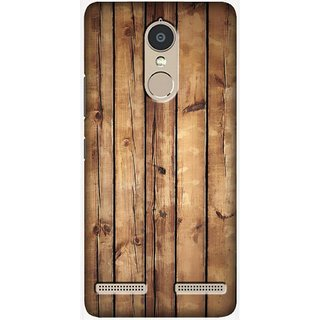 Designer Printed Case/Cover for Lenovo K6 Power/ Quotes/Messages/[Hybrid][Slim-fit][Shock Proof]Back Case/Cover for Lenovo K6 Power (Design 002224