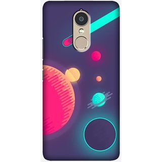 Designer Printed Case/Cover for Lenovo K8/ Quotes/Messages/[Hybrid][Slim-fit][Shock Proof]Back Case/Cover for Lenovo K8 (Design 002167