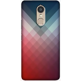 Designer Printed Case/Cover for Lenovo K8/ Quotes/Messages/[Hybrid][Slim-fit][Shock Proof]Back Case/Cover for Lenovo K8 (Design 002179