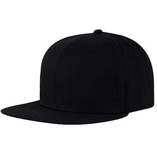 Buy Sweven New Stylish Hip Hop Black Stylish Cap Online - Get 50% Off cbf10a243aa