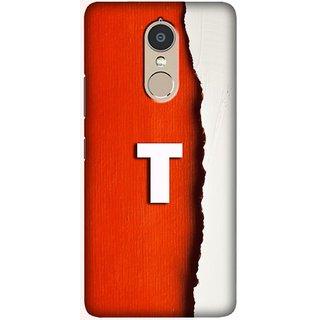 Designer Printed Case/Cover for Lenovo K8/ Quotes/Messages/[Hybrid][Slim-fit][Shock Proof]Back Case/Cover for Lenovo K8 (Design 001850