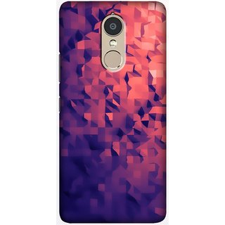 Designer Printed Case/Cover for Lenovo K8/ Quotes/Messages/[Hybrid][Slim-fit][Shock Proof]Back Case/Cover for Lenovo K8 (Design 002242
