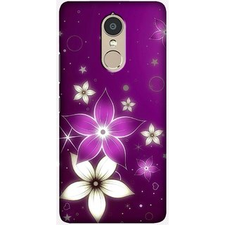 Designer Printed Case/Cover for Lenovo K8/ Quotes/Messages/[Hybrid][Slim-fit][Shock Proof]Back Case/Cover for Lenovo K8 (Design 001858