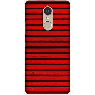 Designer Printed Case/Cover for Lenovo K8/ Quotes/Messages/[Hybrid][Slim-fit][Shock Proof]Back Case/Cover for Lenovo K8 (Design 002270