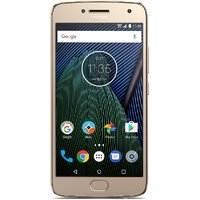 Moto G5 Plus (4 GB,32 GB,FINE GOLD)