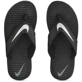 nike thong slipper