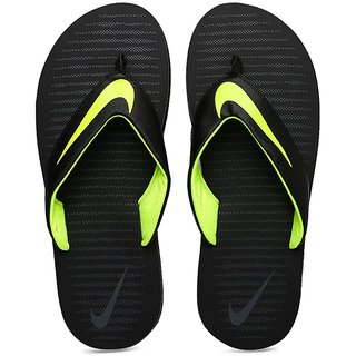 Nike Black Flip Flop For Men