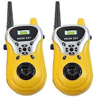 Vini Toys Electronic Walkie Talkie Set Toy For Kids Entertainment