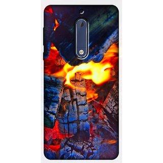 Designer Printed Case/Cover for Nokia 6/ Quotes/Messages/[Hybrid][Slim-fit][Shock Proof]Back Case/Cover for Nokia 6 (Design 001733