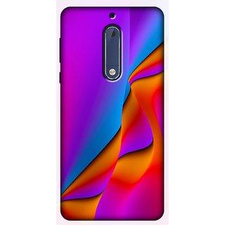 Designer Printed Case/Cover for Nokia 6/ Quotes/Messages/[Hybrid][Slim-fit][Shock Proof]Back Case/Cover for Nokia 6 (Design 001743