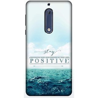 Designer Printed Case/Cover for Nokia 6/ Quotes/Messages/[Hybrid][Slim-fit][Shock Proof]Back Case/Cover for Nokia 6 (Design 002053