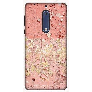 Designer Printed Case/Cover for Nokia 6/ Quotes/Messages/[Hybrid][Slim-fit][Shock Proof]Back Case/Cover for Nokia 6 (Design 002057