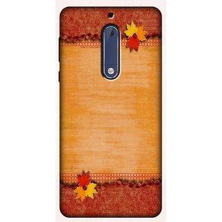 Designer Printed Case/Cover for Nokia 6/ Quotes/Messages/[Hybrid][Slim-fit][Shock Proof]Back Case/Cover for Nokia 6 (Design 001750
