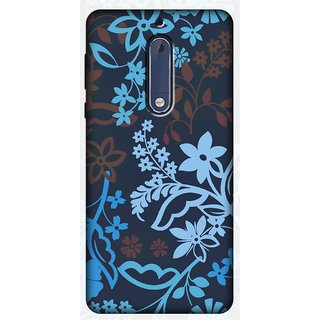 Designer Printed Case/Cover for Nokia 6/ Quotes/Messages/[Hybrid][Slim-fit][Shock Proof]Back Case/Cover for Nokia 6 (Design 001765