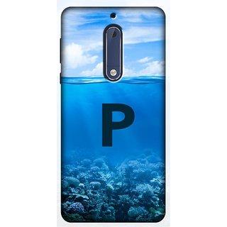 Designer Printed Case/Cover for Nokia 6/ Quotes/Messages/[Hybrid][Slim-fit][Shock Proof]Back Case/Cover for Nokia 6 (Design 002075