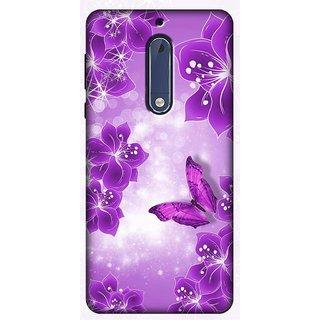 Designer Printed Case/Cover for Nokia 6/ Quotes/Messages/[Hybrid][Slim-fit][Shock Proof]Back Case/Cover for Nokia 6 (Design 001773