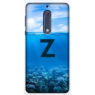 Designer Printed Case/Cover for Nokia 8/ Quotes/Messages/[Hybrid][Slim-fit][Shock Proof]Back Case/Cover for Nokia 8 (Design 001105