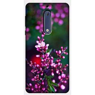 Designer Printed Case/Cover for Nokia 8/ Quotes/Messages/[Hybrid][Slim-fit][Shock Proof]Back Case/Cover for Nokia 8 (Design 001119