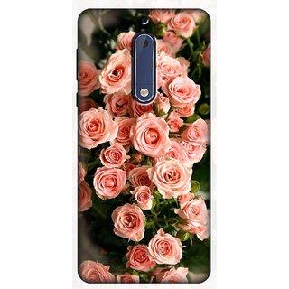 Designer Printed Case/Cover for Nokia 8/ Quotes/Messages/[Hybrid][Slim-fit][Shock Proof]Back Case/Cover for Nokia 8 (Design 001123