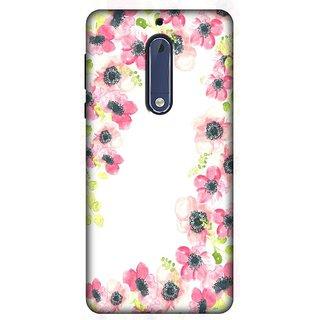 Designer Printed Case/Cover for Nokia 8/ Quotes/Messages/[Hybrid][Slim-fit][Shock Proof]Back Case/Cover for Nokia 8 (Design 001124