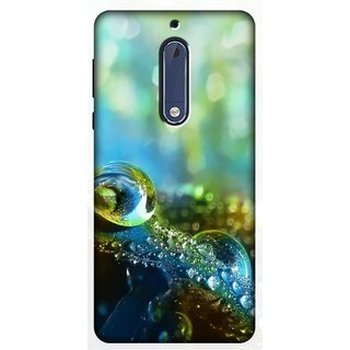 Designer Printed Case/Cover for Nokia 6/ Quotes/Messages/[Hybrid][Slim-fit][Shock Proof]Back Case/Cover for Nokia 6 (Design 001813