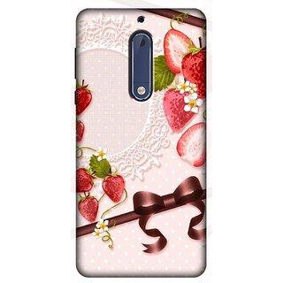 Designer Printed Case/Cover for Nokia 6/ Quotes/Messages/[Hybrid][Slim-fit][Shock Proof]Back Case/Cover for Nokia 6 (Design 001819