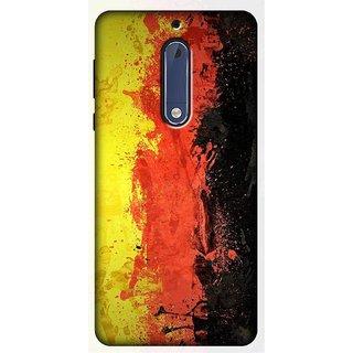 Designer Printed Case/Cover for Nokia 8/ Quotes/Messages/[Hybrid][Slim-fit][Shock Proof]Back Case/Cover for Nokia 8 (Design 001132
