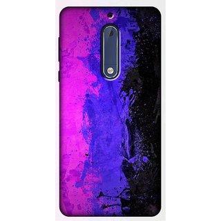Designer Printed Case/Cover for Nokia 8/ Quotes/Messages/[Hybrid][Slim-fit][Shock Proof]Back Case/Cover for Nokia 8 (Design 001134