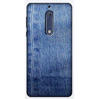Designer Printed Case/Cover for Nokia 8/ Quotes/Messages/[Hybrid][Slim-fit][Shock Proof]Back Case/Cover for Nokia 8 (Design 001137