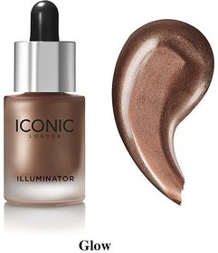 Iconic London Illuminator Liquid Highlighter - Glow
