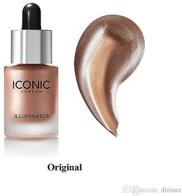 Pack Of 1 Iconic London Illuminator Liquid Highlighter 13.5 ml - Original