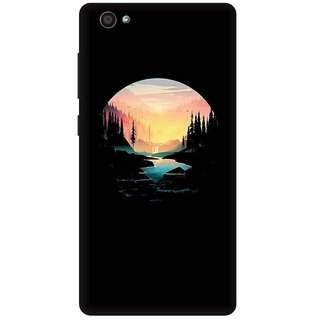 Back Cover for Vivo X5 Pro
