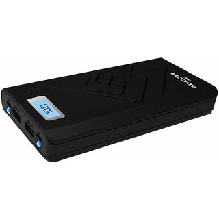 ADCOM Power Bank 20000 mAH - Black