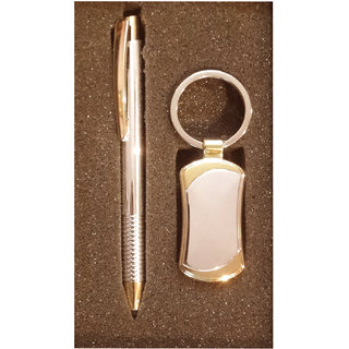2 in 1 Stylus Pen With Key Ring / Keychain