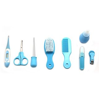 Wishkey xc2xa0Grooming Set Inclusive of Brush Comb Manicure kit