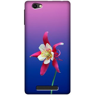 new product 99896 5a325 Designer Printed Case/Cover for XOLO Era 4G /  Quotes/Messages/[Hybrid][Slim-fit][Shock Proof]Back Case/Cover for XOLO Era  4G (Design 002264