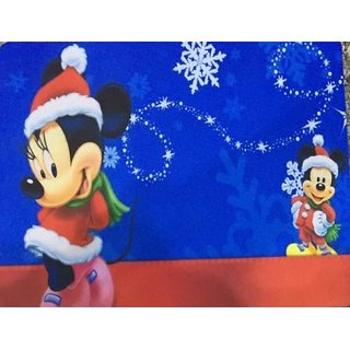 Tech Gear Anti Slip Mouse Pad Designer Mickey Mouse Computer Mouse Pad