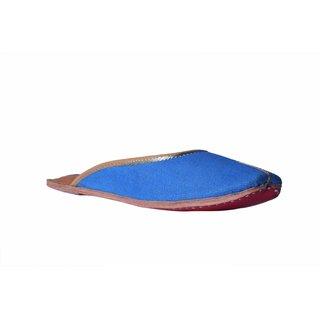 MSC Solid Genuine Leather Juttis
