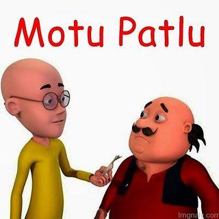 Buy Danah Motu Patlu Decorative Posters Online Get 34 Off